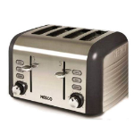 Nesco T1600-13 Toaster