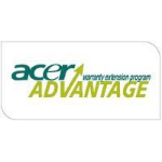Acer AcerAdvantage warranty upgrade to 3 years pick up & delivery (within Benelux) for Iconia Tab + 1st year International Travellers Warranty