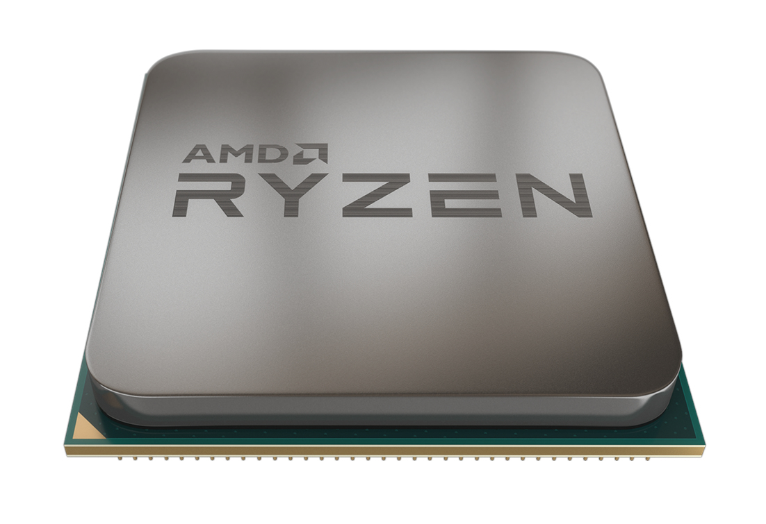 AMD Ryzen 5 2500X processor 3.6 GHz 8 MB L3
