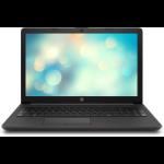 """HP 255 G7 Portátil Gris, Plata 39,6 cm (15.6"""") 1366 x 768 Pixeles AMD Athlon Silver 8 GB DDR4-SDRAM 256 GB SSD Wi-Fi 5 (802.11ac) Windows 10 Home"""