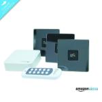 EnerGenie Mi|Home Smart Nickel Switch Bundle