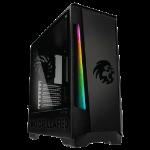 Gorilla Gaming Killer Gorilla: V1.1 - Ryzen 5 2600 3.4Ghz, 16GB RAM, 480GB SSD, GTX 1660 Ti 6GB