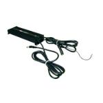 Lind Electronics DT1935I-3537 power adapter/inverter Indoor Black