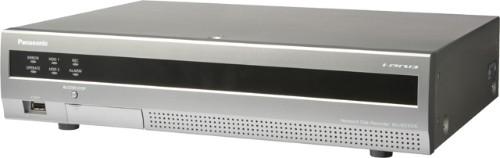 Panasonic WJ-NV300 Grey network video recorder
