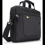 """Case Logic AUA314K notebook case 14.1"""" Briefcase Black"""
