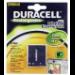 Duracell Digital Camera Battery 3.7v 700mAh 2.6Wh