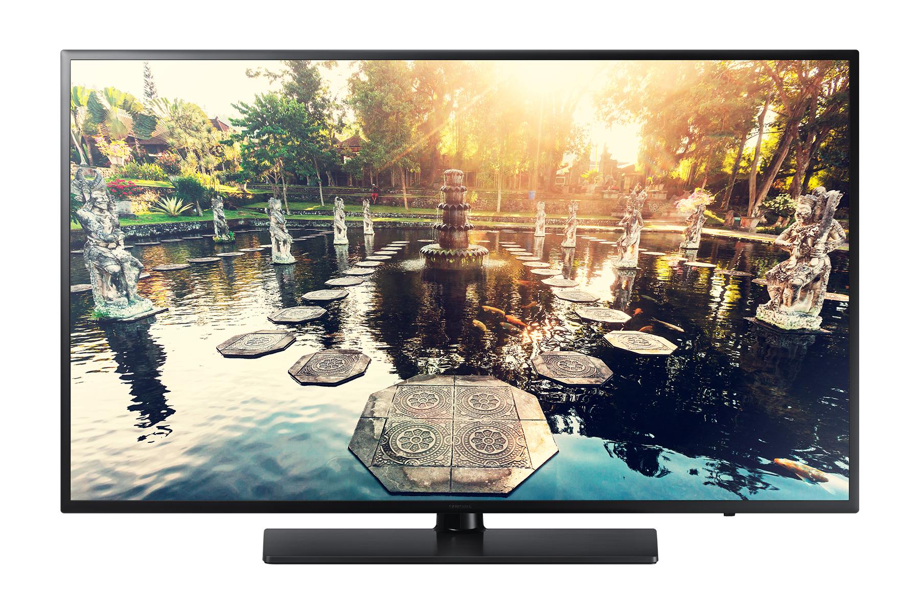 "Samsung HG32EE694DK 32"" Full HD Wi-Fi Titanium LED TV"