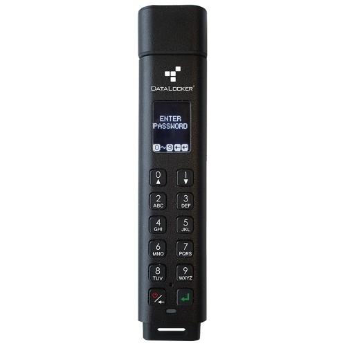 Origin Storage Sentry K300 Secure USB 3.1 Gen 1 Keypad Flash Drive FIPS 197 Certified 256-BIT AES 16GB