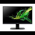 "Acer KA2 KA242Ybi 60.5 cm (23.8"") 1920 x 1080 pixels Full HD LED Black"