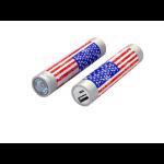 MOTA TAMO BATT STICK W LIGHT US FLAG