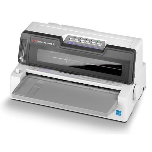 OKI ML6300FB-SC dot matrix printer 360 x 360 DPI 450 cps
