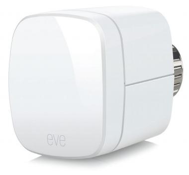 Elgato Eve Thermo White thermostat