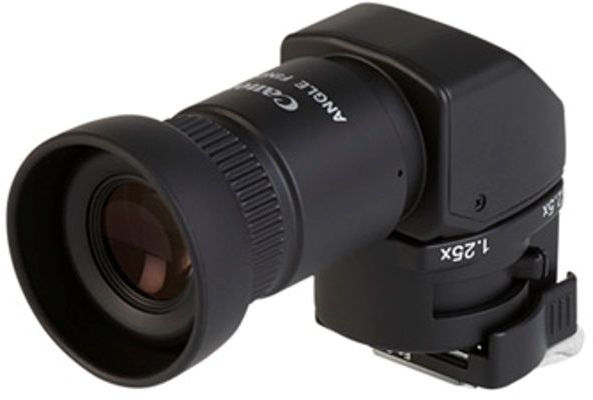 Camera Angle Finder C W/ Adaptor