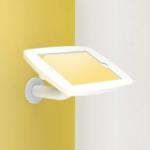 "Bouncepad Branch tablet security enclosure 25.9 cm (10.2"") White"