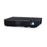 NEC NP-L102W Portable projector 1000ANSI lumens DLP WXGA (1280x800) Black data projector