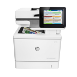 HP LaserJet Color Enterprise MFP M577f