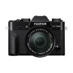 Fujifilm X T20 + XC16-50mm F3.5-5.6 OIS II MILC 24.3MP CMOS III 6000 x 4000pixels Black