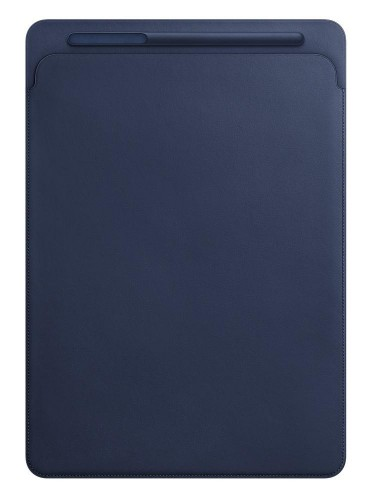 "Apple MQ0T2ZM/A tablet case 32.8 cm (12.9"") Sleeve case Blue"