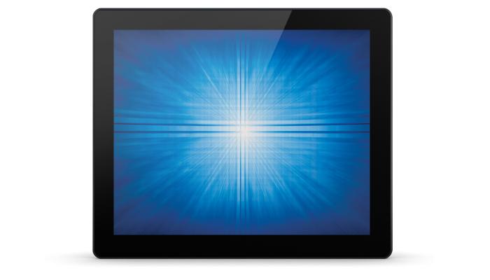 """Elo Touch Solution 1790L 43.2 cm (17"""") 1280 x 1024 pixels Single-touch Kiosk Black"""