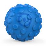 Sphero Nubby Cover Sphero ANC01BL1 Nubby Cover, Blue- Blue