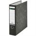 Leitz 180° Standard Lever ring binder Cardboard Black
