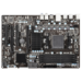 ASROCK 970 Pro3 R2.0 AMD 970 AM3+ ATX 4 DDR3 CrossFire RAID 140W CPU Support