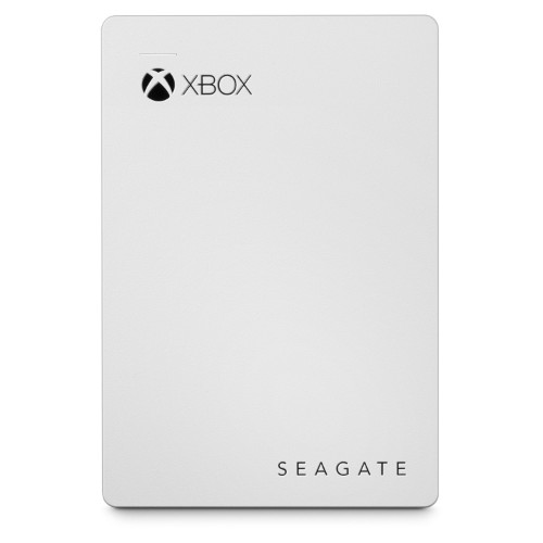 Seagate Game Drive STEA4000407 external hard drive 4000 GB White