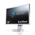 """EIZO FlexScan EV2216WFS3 22"""" TN Grey computer monitor"""