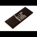 MicroBattery MBXHU-BA0002 Battery Black