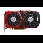 MSI GeForce GTX 1050 Ti Gaming X 4G