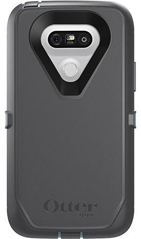 Otterbox 77-53348 Shell Black mobile phone case