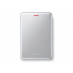 Buffalo MiniStation SSD Velocity 480GB 480GB Micro-USB B 3.1 (3.1 Gen 2) Silver