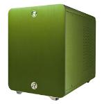 RAIJINTEK METIS Classic Cube Green computer case