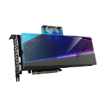 Gigabyte AORUS GV-R69XTAORUSX WB-16GD graphics card AMD Radeon RX 6900 XT 16 GB GDDR6