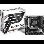 Asrock AB350M Pro4 Socket AM4 AMD B350 micro ATX
