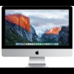 "Apple iMac 3.3GHz 21.5"" 4096 x 2304pixels Silver"