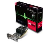 Sapphire 11268-09-20G graphics card Radeon RX 550 4 GB GDDR5