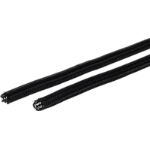 VivoLink VLSCBS6200 Heat shrink tube Black 1pc(s) cable insulation
