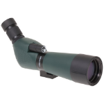 Praktica Highlander 15-45x60 Spotting Scope BaK-4 Black,Green spotting scope