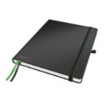 Leitz 44740095 Black writing notebook