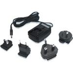 Cisco Cisco PA100-UK AC Adapter for IP Phone - 110 V AC, 220 V AC Input Volt