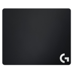 Logitech G240 Cloth Gaming Mouse Pad (943-000095)