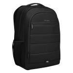 """Targus Octave notebook case 39.6 cm (15.6"""") Backpack Black"""