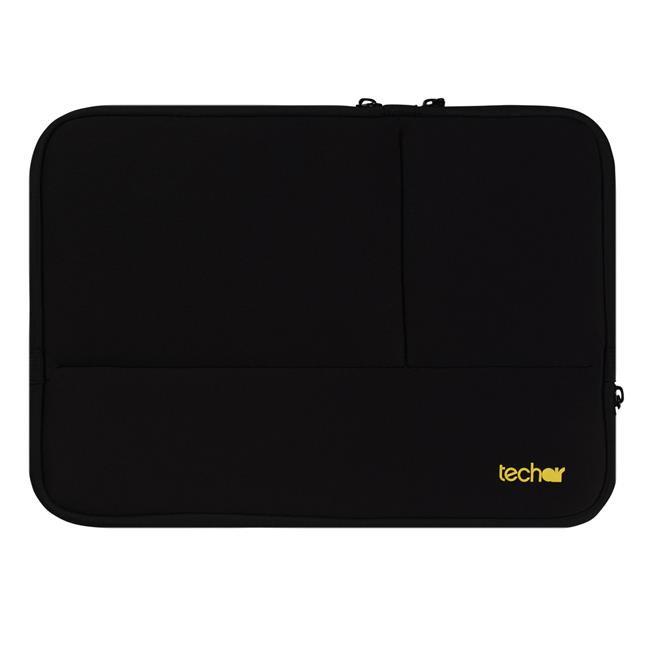 """Tech air TANZ0330V2 maletines para portátil 33,8 cm (13.3"""") Funda Negro"""
