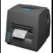 Citizen CL-S631 impresora de etiquetas Térmica directa / transferencia térmica 300 x 300 DPI