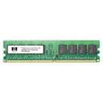 Hewlett Packard Enterprise 8GB (2x4GB) Dual Rank x4 PC2-6400 (DDR2-800) Registered LP Memory Kit 8GB DDR2 800MHz memory module