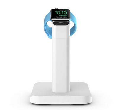 Griffin WatchStand Smartwatch White Active holder