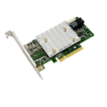 Microsemi HBA 1100-4i interfacekaart/-adapter Mini-SAS HD Intern