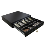 Adesso MRP-18CD cash tray Steel Black