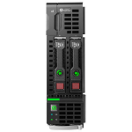 Hewlett Packard Enterprise ProLiant WS460c Gen9 Configure-to-order Graphics Server Blade